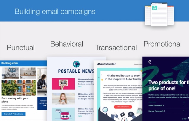 Email is back: on the state of coding email marketing templates